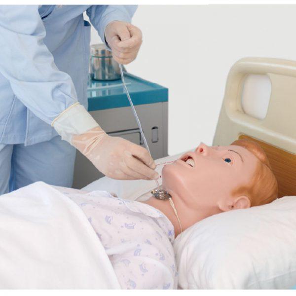 בובת תרגול Advanced Nursing SAM 126 מתקדמת
