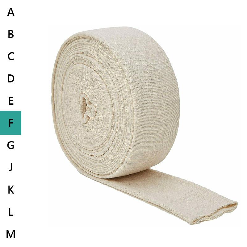 טוביגריפ / דביגריפ 10 מטר - Tubigrip F
