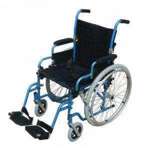 כסא גלגלים קל משקל דגם MA007 דה-לוקס