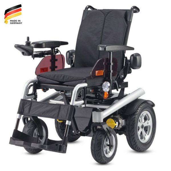 כסא גלגלים ממונע דגם TAIGA