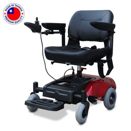 כסא גלגלים ממונע משרדי דגם MAMBO 212