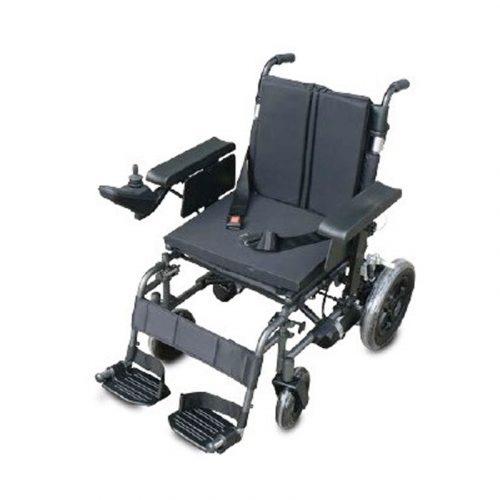 כסא גלגלים ממונע מתקפל דגם 5401