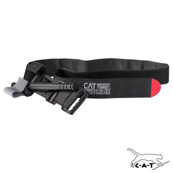 חוסם עורקים טקטי (קאט) Combat Application Tourniquet C-A-T מקורי