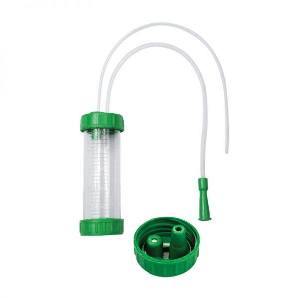 שואב ריר (Mucus extractor) לתינוקות