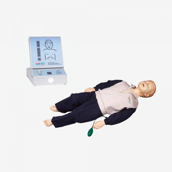 בובת תרגול החייאה ילד CPR10160 Child CPR Training Manikin
