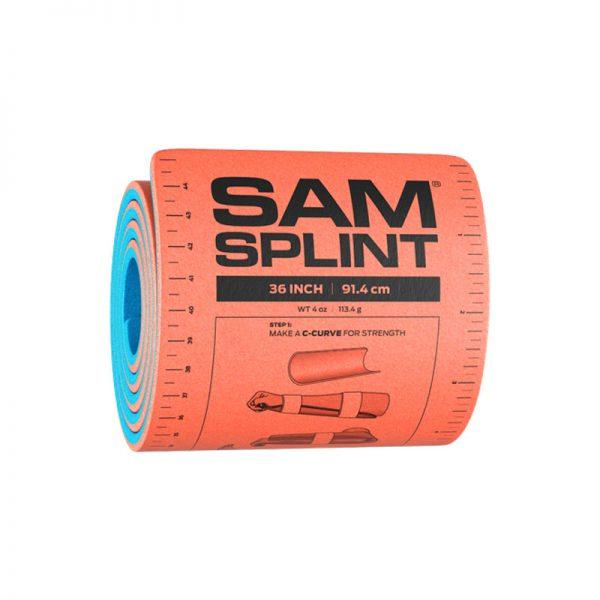 סד קיבוע גמיש SAM Medical