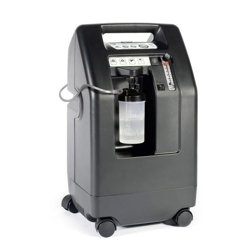 מחולל חמצן 5 ליטר נייח Drive DeVilbiss Healthcare דגם 525