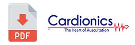 קטלוג סימולציה רפואית קרדיאוניקס Cardionics